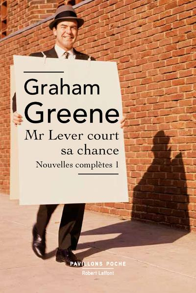 MR LEVER COURT SA CHANCE   PAVILLONS POCHE   NOUVELLE EDITION